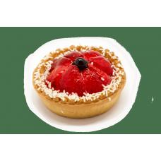 Корзиночка с ягодами (клубника)