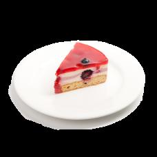 Торт Ягодный чизкейк