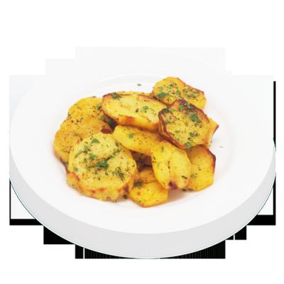 Картофель «Домашний»