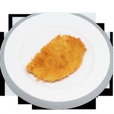 Филе куриное в сырной корочке