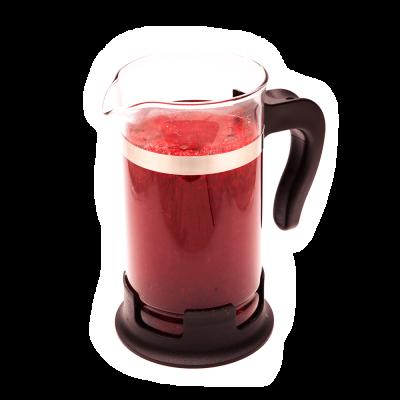 "Чай ""Смородина-Мята"""