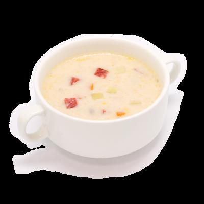 Суп Баварский
